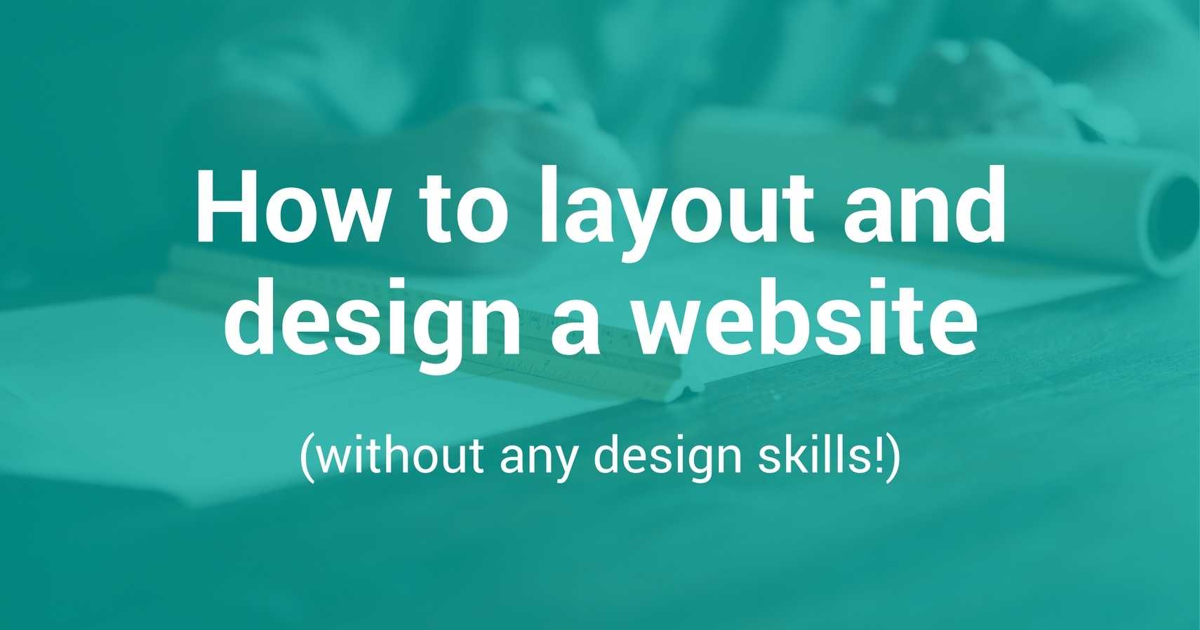how-to-layout-design-website