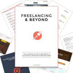 Study Web Development Freelancing Bundle