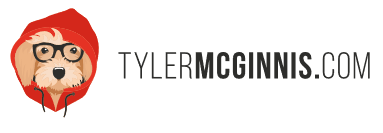 Tyler McGinnis.com